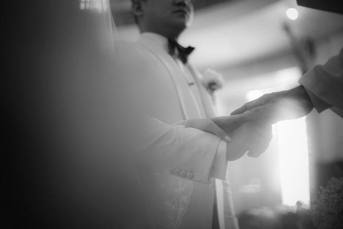Noel & Ingrid Wedding by Reynard Karman Photography - 035