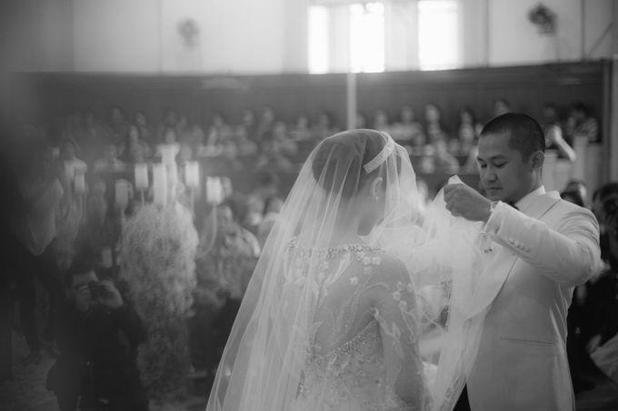 Noel & Ingrid Wedding by Reynard Karman Photography - 036