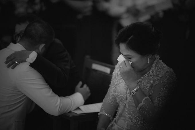 Noel & Ingrid Wedding by Reynard Karman Photography - 038
