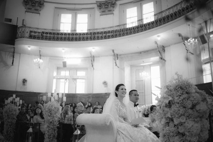 Noel & Ingrid Wedding by Reynard Karman Photography - 040