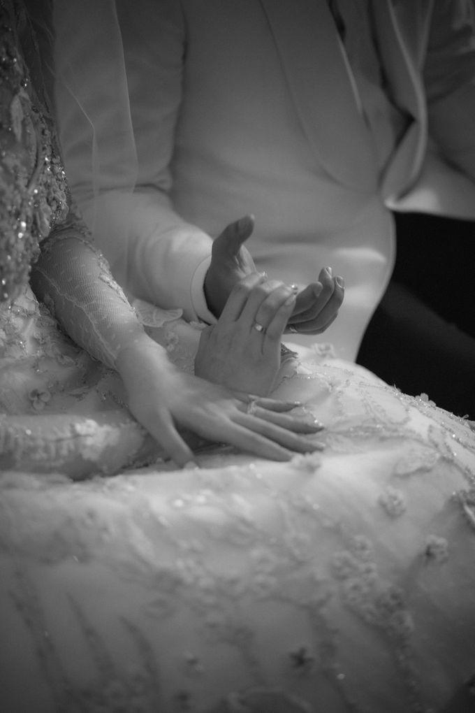 Noel & Ingrid Wedding by Reynard Karman Photography - 043