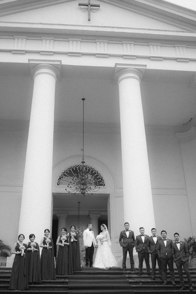 Noel & Ingrid Wedding by Reynard Karman Photography - 044