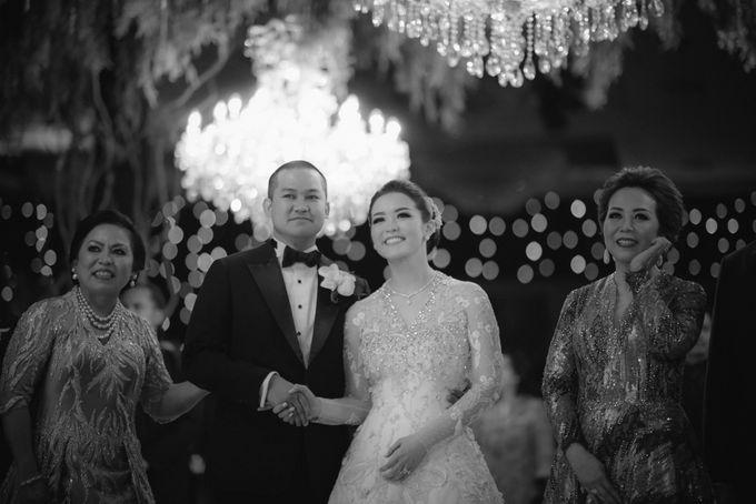 Noel & Ingrid Wedding by Reynard Karman Photography - 049