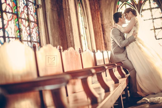 Weddings 2 by The 12Masters Photography - 025