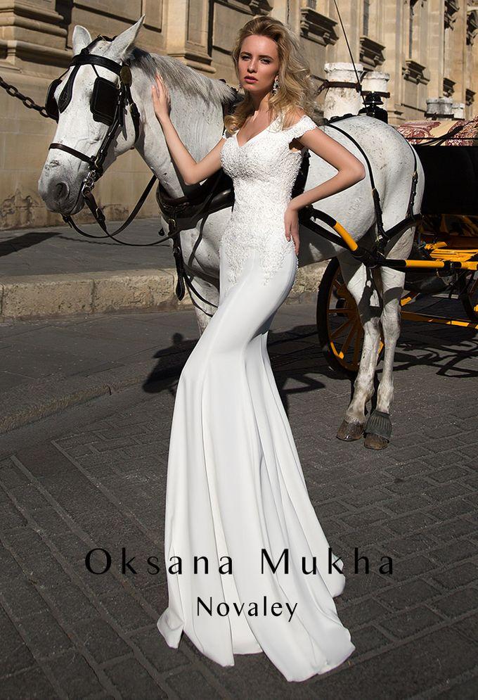 Fashion campaign in Seville by OKSANA MUKHA - 013
