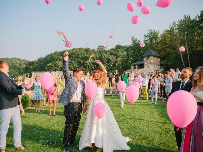 Конкурсы выкуп свадьба гостей