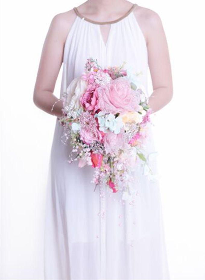 Luxurious Bouquet by LUX floral design - 028