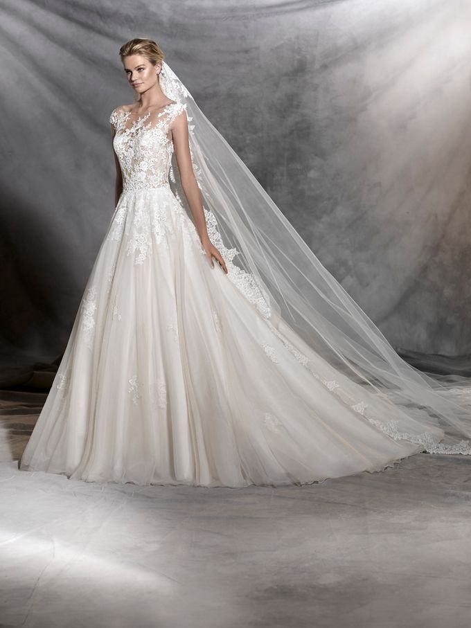 Pronovias by DESIGNER BRIDAL ROOM - 009