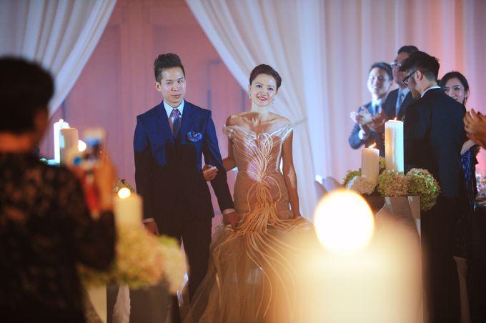 Wedding of Bryan and Sherelynn by Spellbound Weddings - 047