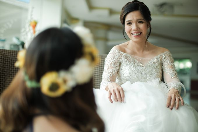 Dennis and Faye Wedding by Verve Films - 018