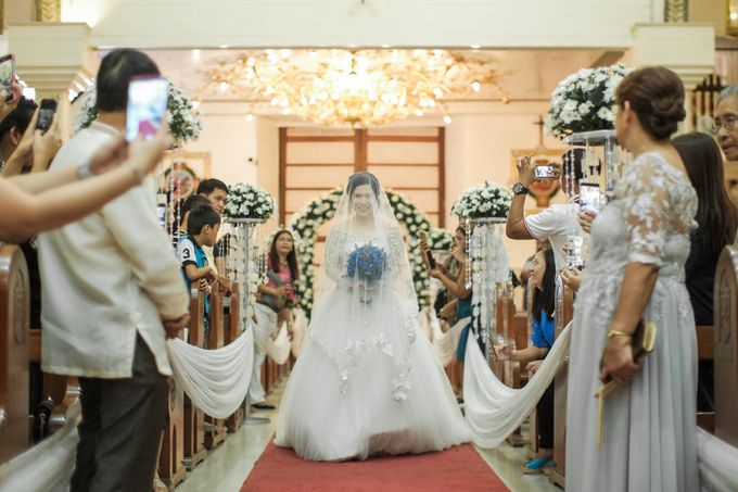 Dennis and Faye Wedding by Verve Films - 022