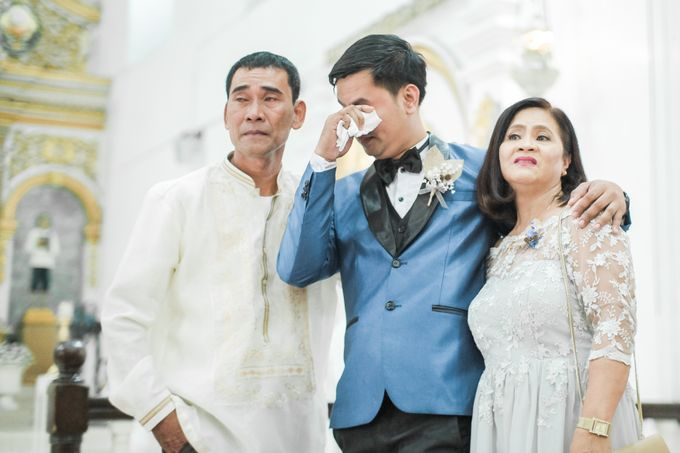 Dennis and Faye Wedding by Verve Films - 023