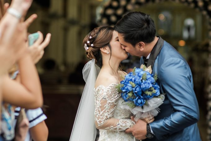 Dennis and Faye Wedding by Verve Films - 025