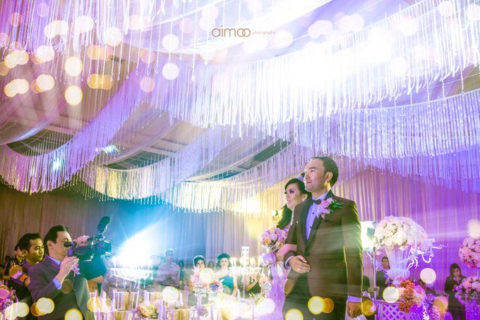 The Wedding of Robby & Selvy by Nathalia TAN Makeup Artist - 027