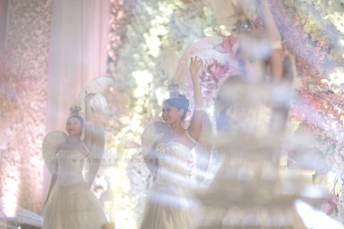The Wedding of Bobby & Selvie by Wedmory Dancers - 006