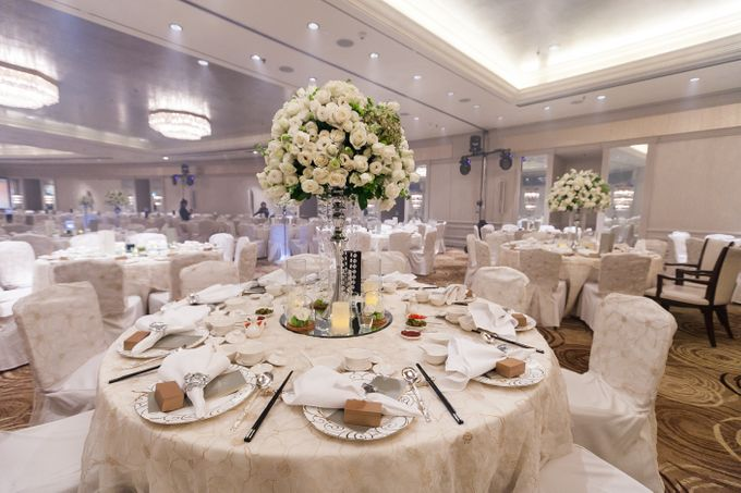 A White Wedding by Sing See Soon - 002