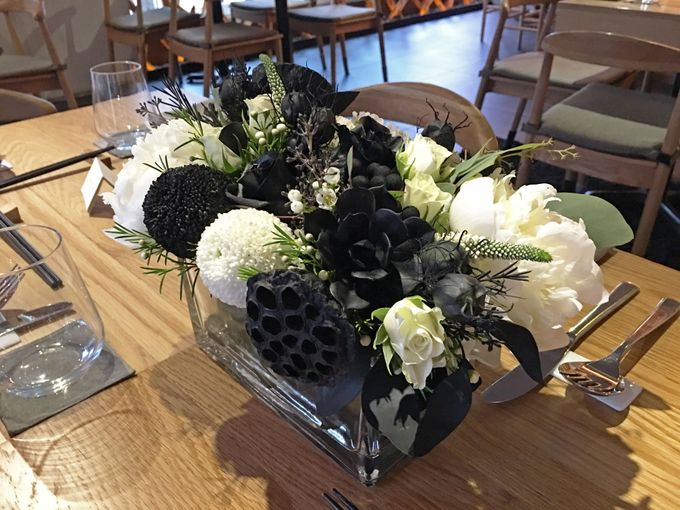 Table Arrangements by INA.SHEA - 003