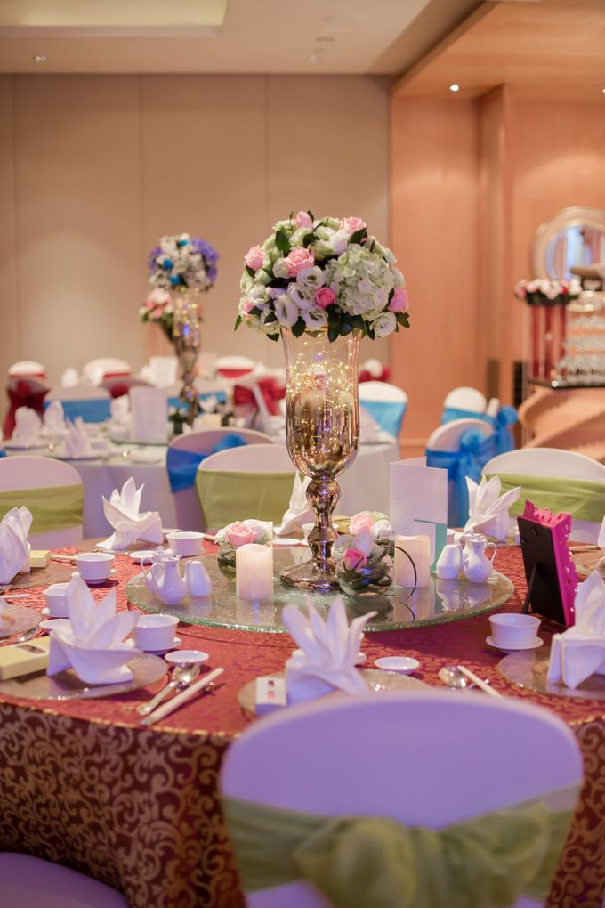 Your Wedding Story by Hotel Jen Tanglin, Singapore - 004