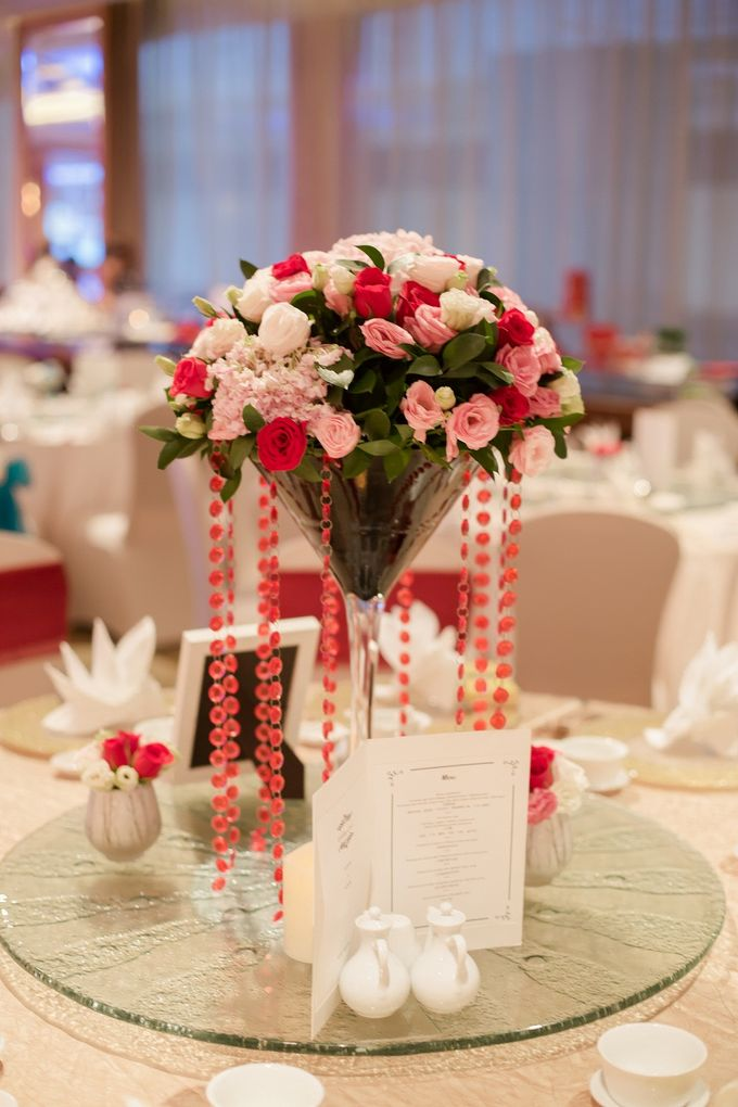 Your Wedding Story by Hotel Jen Tanglin, Singapore - 006