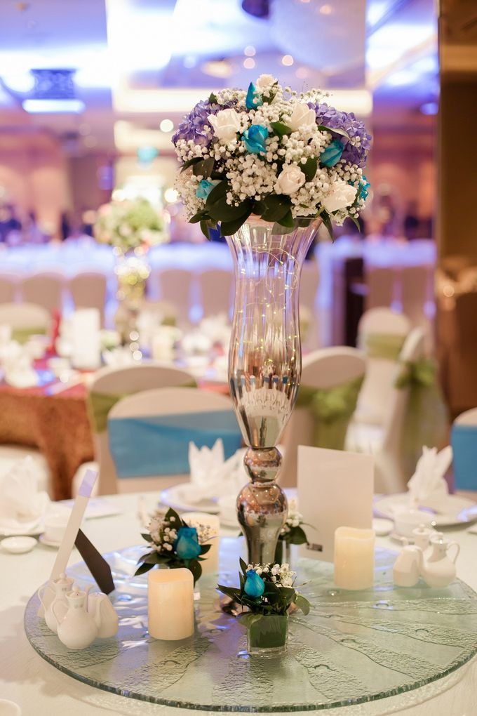 Your Wedding Story by Hotel Jen Tanglin, Singapore - 005