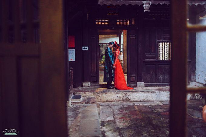 DA NANG - VIETNAM - WEDDINGS PACKAGES by IU PHOTOGRAPHY - 020