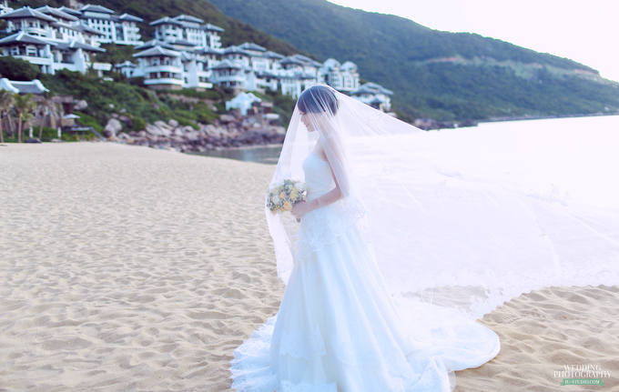 DA NANG - VIETNAM - WEDDINGS PACKAGES by IU PHOTOGRAPHY - 024