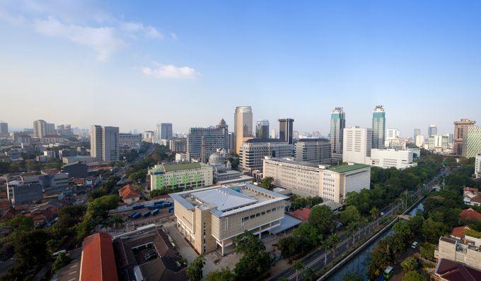 Hotel Rooms by Millennium Hotel Sirih Jakarta - 013