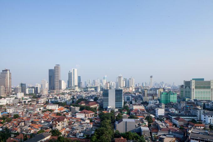 Hotel Rooms by Millennium Hotel Sirih Jakarta - 014