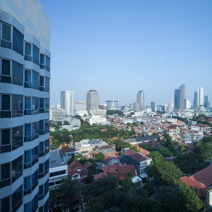 Hotel Rooms by Millennium Hotel Sirih Jakarta - 015