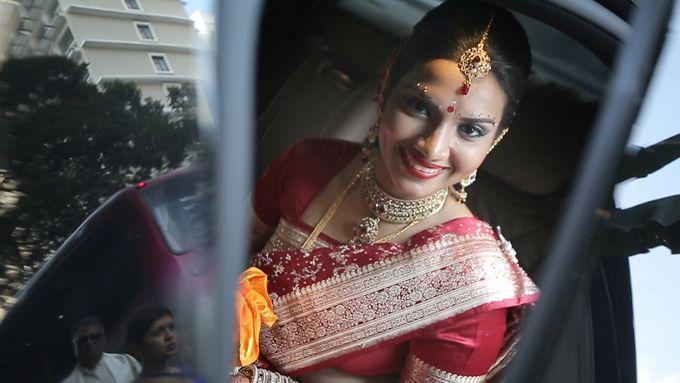 Nirsheila & Naresh - SDE by Elysium Weddings Sdn Bhd - 011