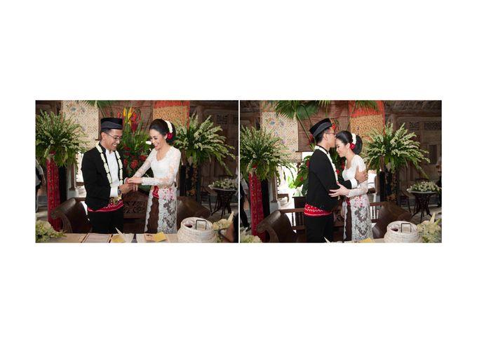 Wedding Oki & Meity by storyteller fotografie - 020