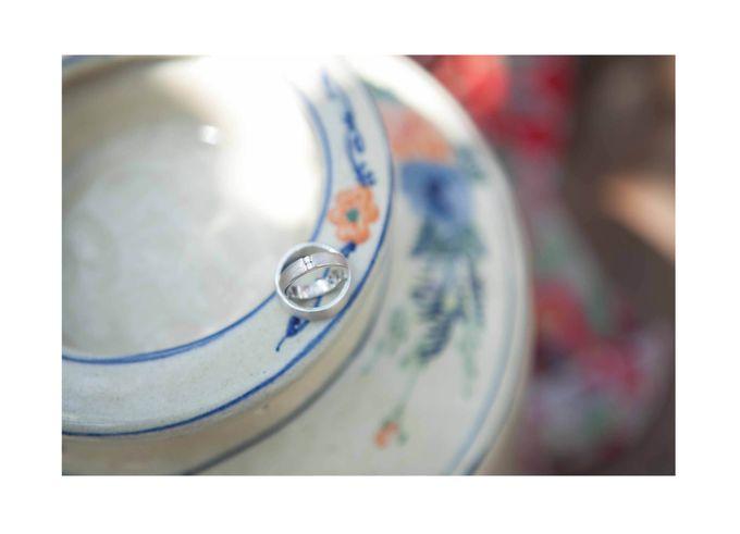 Wedding Oki & Meity by storyteller fotografie - 001