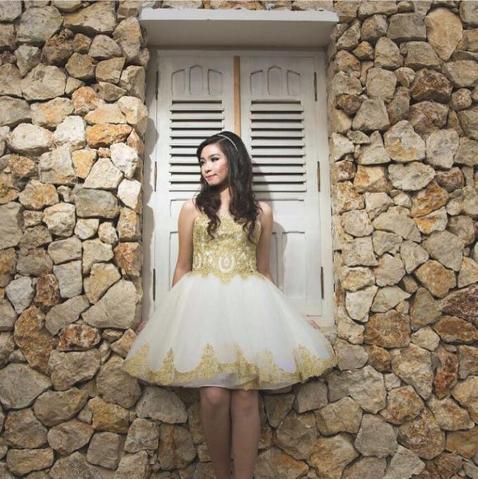 Sweet Seventeen Olivia Senjaya by Dream High Music Entertainment - 002