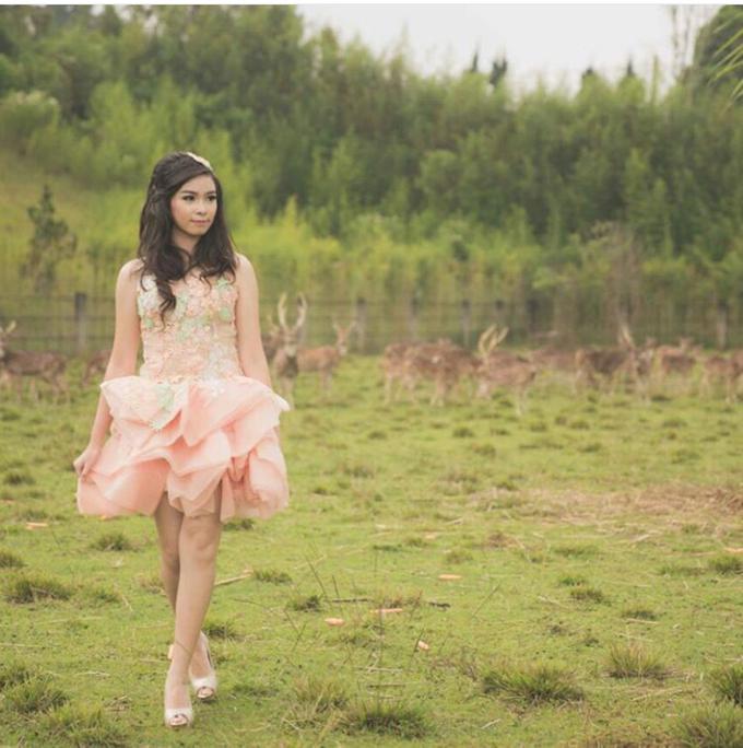 Sweet Seventeen Olivia Senjaya by Dream High Music Entertainment - 004