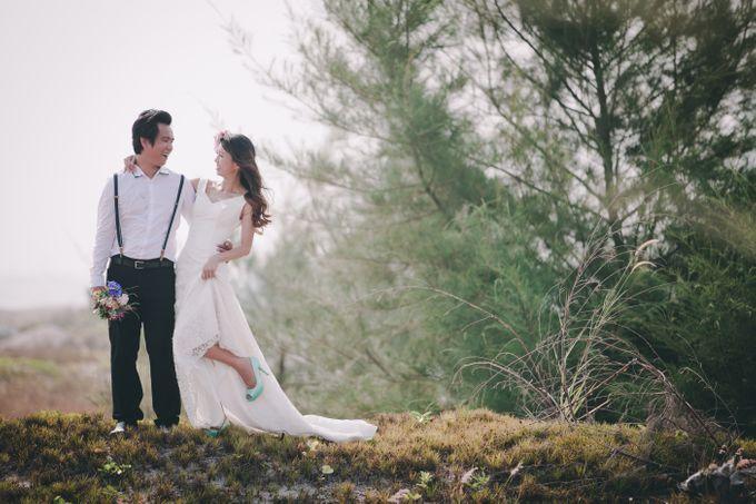 Pre wedding by Omelett3 Studio - 006