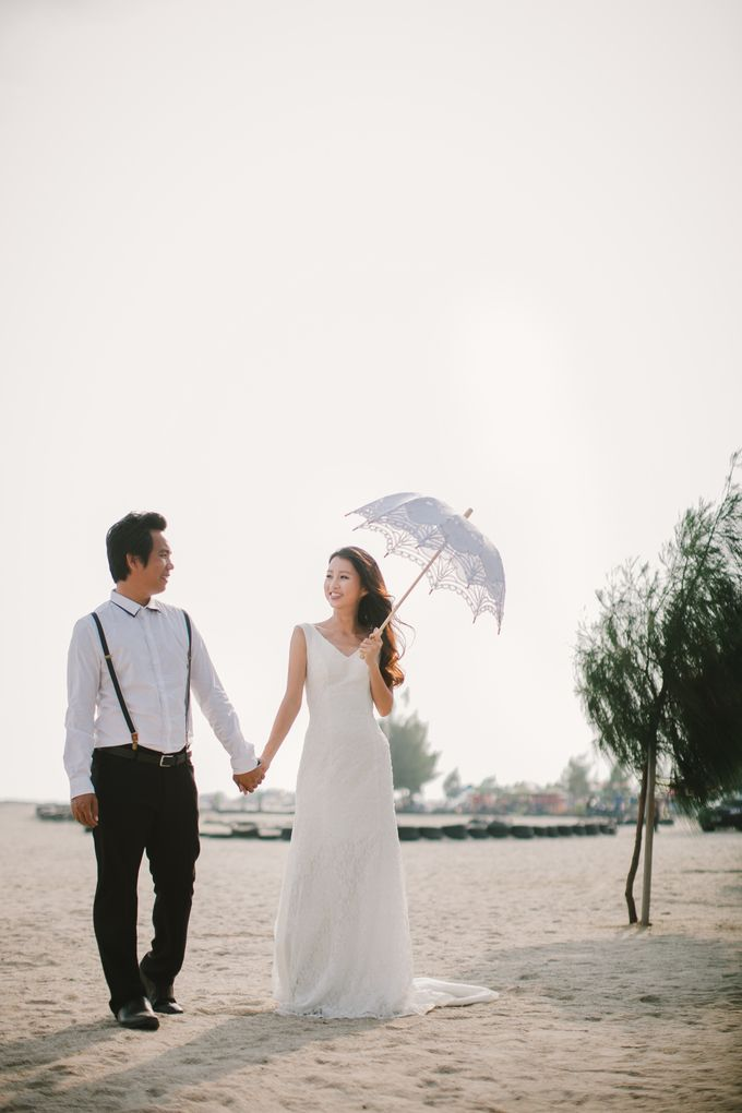 Pre wedding by Omelett3 Studio - 008