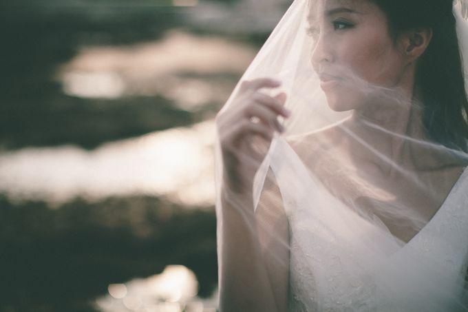 Pre wedding by Omelett3 Studio - 010