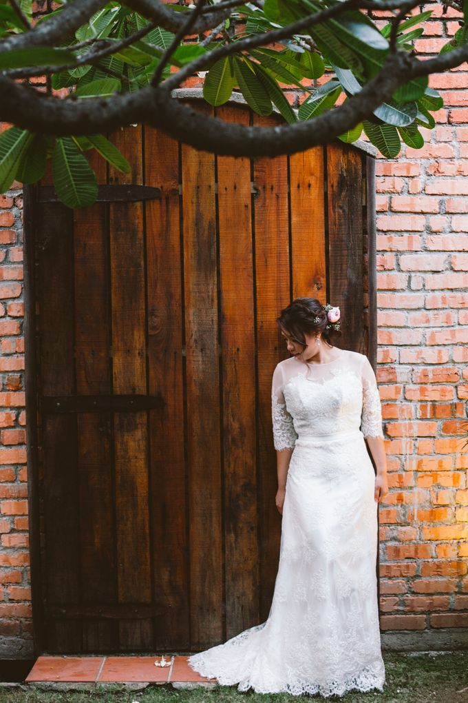 Wedding Gown by After Twelve Gown - 011