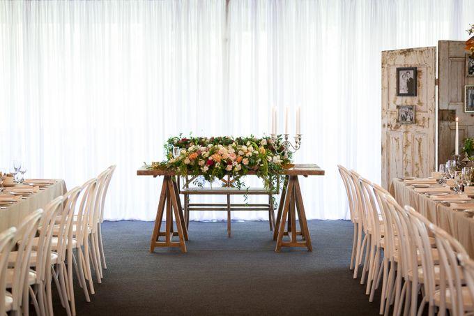 Jenn & Chris' Wedding at Chateau Wyuna by One Wedding Wish - 023