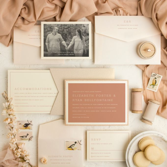 New Wedding Designs - Release B by Paper Pressed  - 006