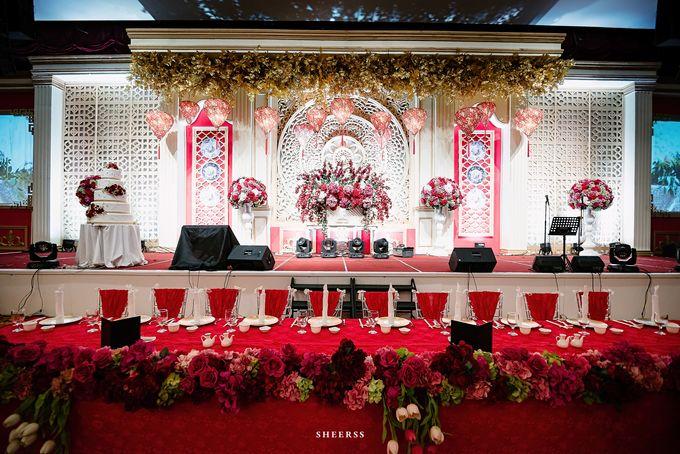 Wedding of wandy kie angela savitri the prime event planner tambahkan ke board wedding of wandy kie angela savitri by jw marriott hotel medan 002 junglespirit Gallery