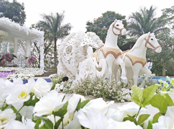 Venue Wedding in Marbella Suites Bandung by Marbella Suites Bandung Hotel - 003