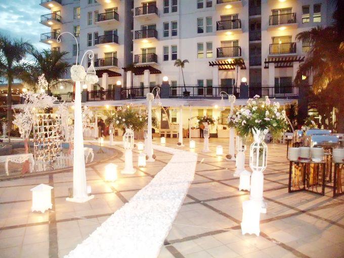 Venue Wedding in Marbella Suites Bandung by Marbella Suites Bandung Hotel - 005