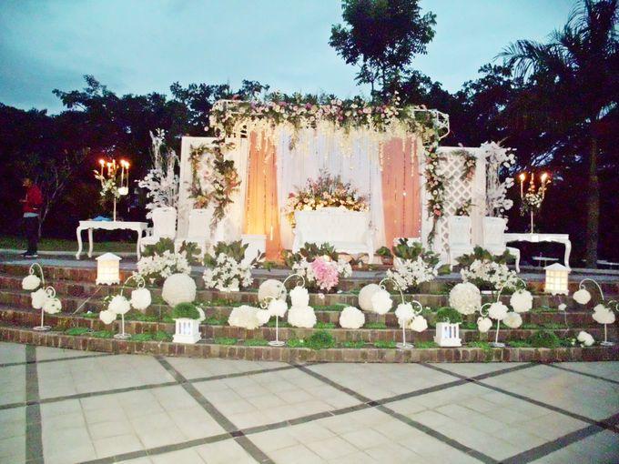 Venue Wedding in Marbella Suites Bandung by Marbella Suites Bandung Hotel - 004