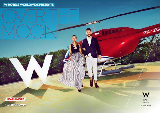 Wed Your Way by W Bali - Seminyak - 001