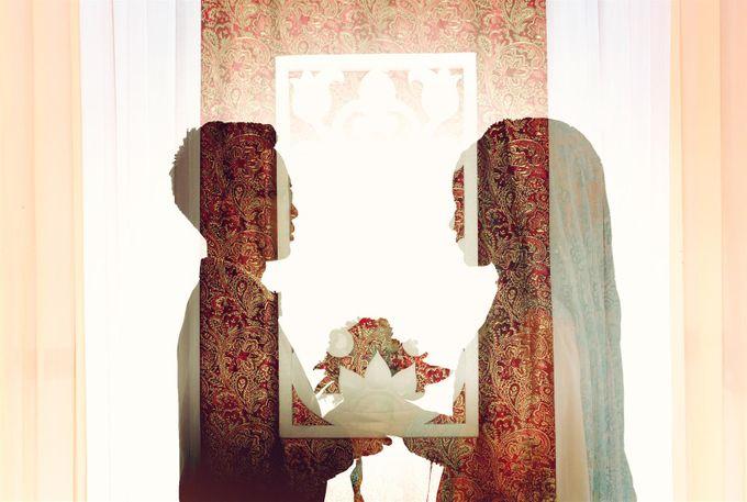 Fathoriq & Azizah Wedding by Lova Fotografia - 001