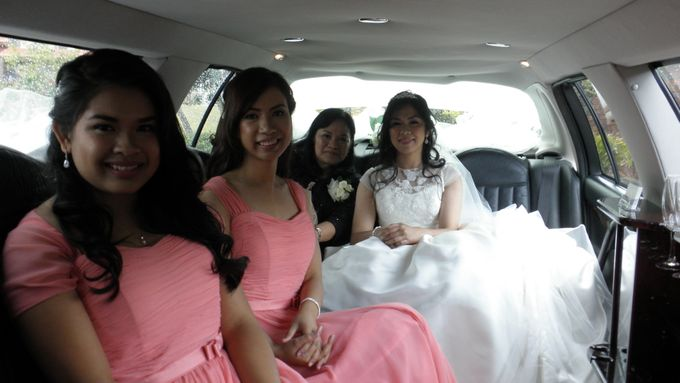 Our Weddings by Tic Tac Tours & Premier Limousines - 031