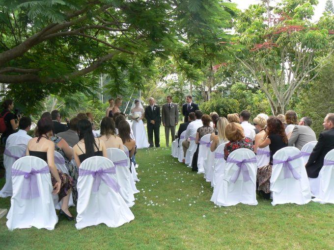 Wedding Event by Kellys Beach Resort - 001