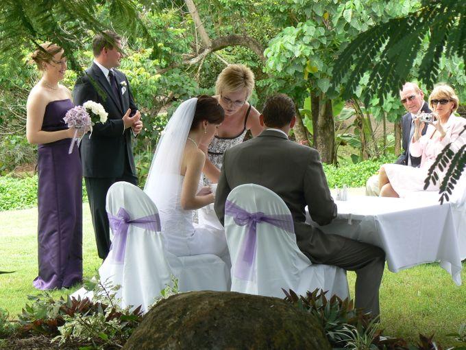 Wedding Event by Kellys Beach Resort - 002
