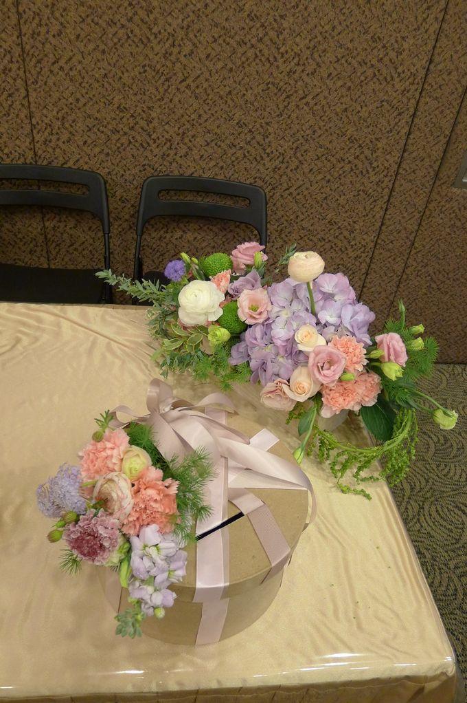 Sweet Pastel Matrimony by One Olive - 009